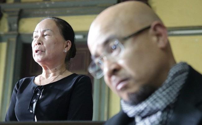 Mẹ ông Đặng Lê Nguyên Vũ: Cô Thảo 3 lần yêu cầu đưa con tôi đi giám định tâm thần - ảnh 1