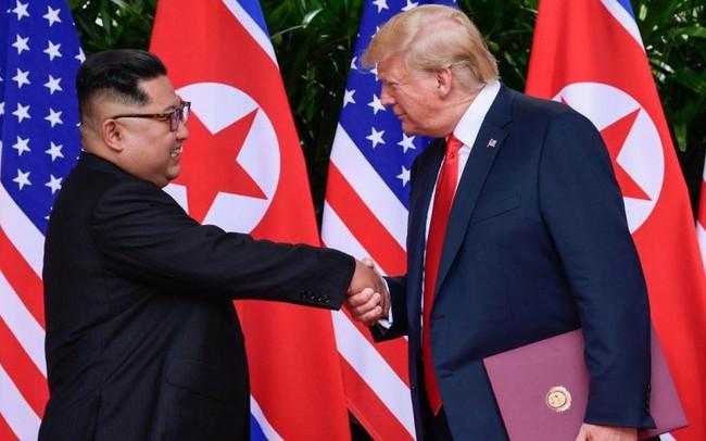 Quan chức cấp cao Mỹ: Washington tin Triều Tiên sẽ lựa chọn phi hạt nhân hóa