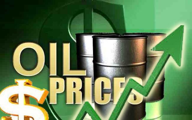 Thị trường tuần đến ngày 23/2: Giá dầu, vàng, cao su, đồng đều tăng ấn tượng