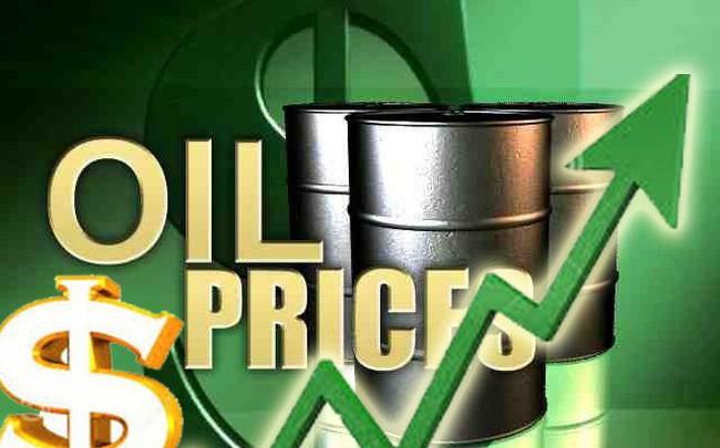 Thị trường ngày 14/3: Giá dầu lên cao nhất kể từ tháng 11/2018, kẽm lập đỉnh 8 tháng - ảnh 1