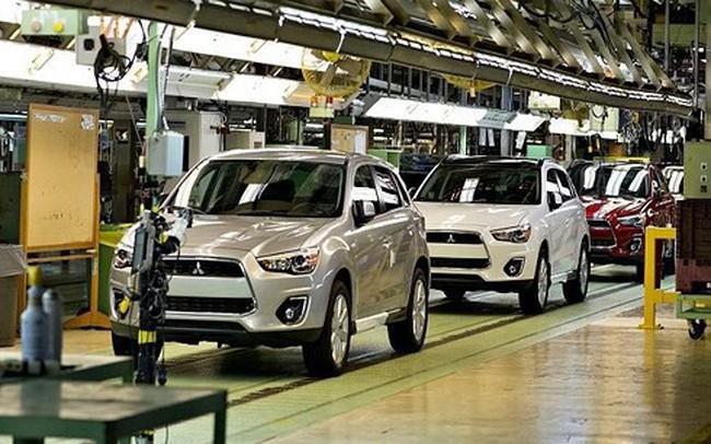 Nghệ An sẽ có dự án sản xuất lắp ráp ô tô của Mitsubishi?