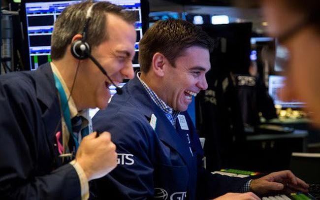 Dow Jones tăng hơn 180 điểm nhờ những tín hiệu lạc quan từ các cuộc đàm phán thương mại