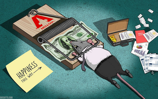 [TÔI MẤT TIỀN] Cạm bẫy chết người nhà đầu tư phải vượt qua để sống sót
