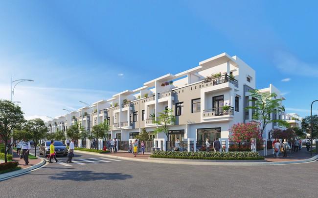 Đồng Nai đón thêm 200 căn nhà phố, biệt thự gia nhập thị trường