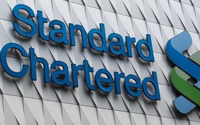 Standard Chartered Việt Nam hoàn thành tăng vốn lên 4.215 tỷ đồng