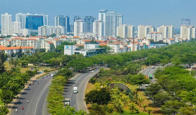 Sau Tết, thị trường BĐS Hà Nội sôi động trở lại