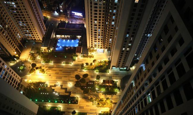 """TNR Goldmark City – Dự án cao cấp """"soi"""" từ những chi tiết siêu nhỏ"""