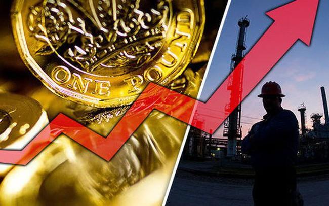 Thị trường ngày 27/02: Dầu thô bật tăng, palađi vượt mức 1.550 USD, hạt tiêu đen giá rẻ nhất 12 năm