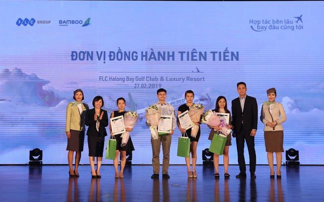 Bamboo Airways hé lộ nhiều chính sách khác biệt cho đại lý, khách hàng