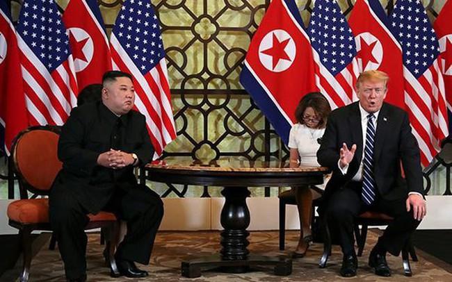 Chủ tịch Kim Jong Un hoan nghênh việc Mỹ mở văn phòng tại Triều Tiên