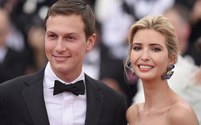 """Chuyện tình yêu rất """"đời"""" của người phụ nữ luôn song hành cùng Tổng thống Mỹ với quan điểm hôn nhân cực chất"""