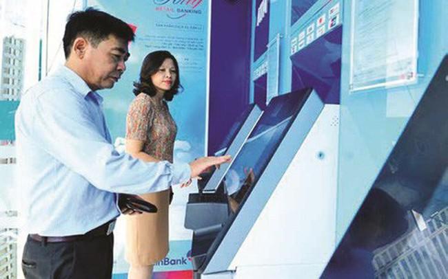 Máy ATM sẽ... biến mất?