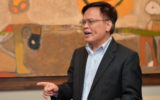TS. Nguyễn Đình Cung: Năm 2019 Việt Nam đón nhiều cơ hội nhưng cũng cần chú ý những điểm này