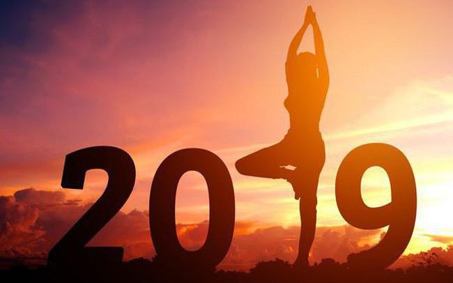 Đây là danh sách 10 việc cần làm trong năm mới, cực đơn giản mà bạn lại khỏe hơn, vui hơn trong năm mới