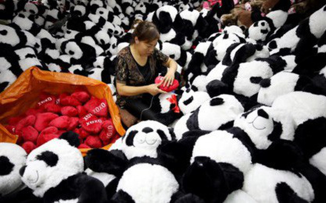 Công ty Trung Quốc chuyển sản xuất, giá đất tại Việt Nam tăng chóng mặt?