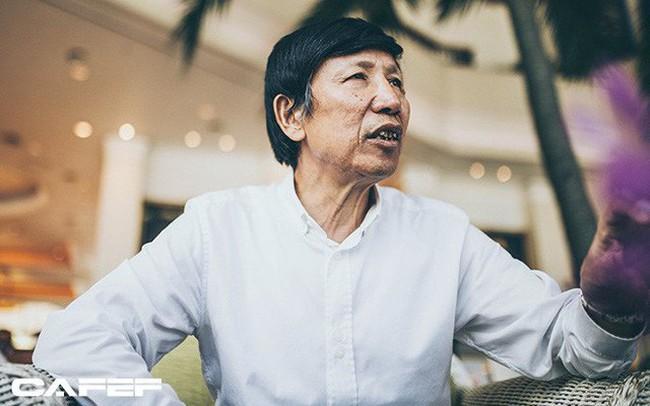 TS. Phan Hữu Thắng: Các tập đoàn tư nhân Việt đang buộc ông lớn nước ngoài thay đổi cách chơi tại Việt Nam!