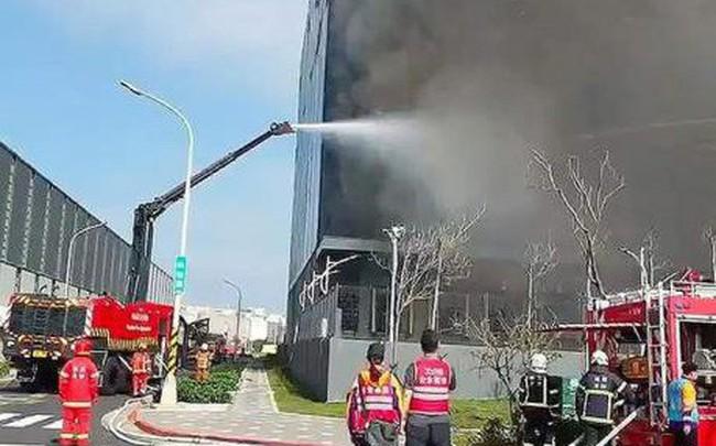 Hỏa hoạn ở Đài Loan, 3 lao động Việt thiệt mạng