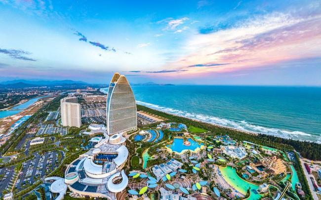 Trung Quốc thu hồi đất quy mô lớn để phát triển công nghiệp