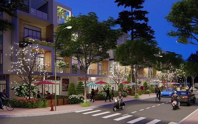Bảo Lộc Golden City: Lợi nhuận song hành cùng sự bền vững