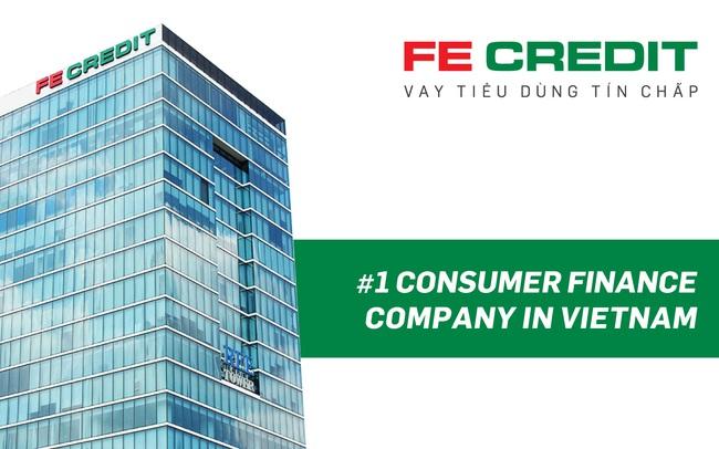 Bức tranh toàn cảnh quý 3 của FE CREDIT với sự tăng trưởng đồng bộ và ổn định ở tất cả các phân khúc sản phẩm