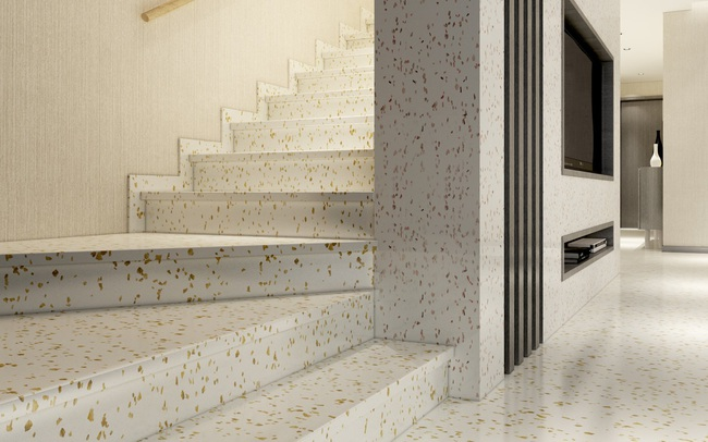 Xu hướng nội thất 2020: Khi đá ốp lát gắn liền với giá trị phong thủy (P1)