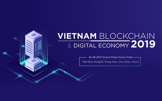Công nghệ kỹ thuật số và nền Kinh tế số Việt Nam 2019