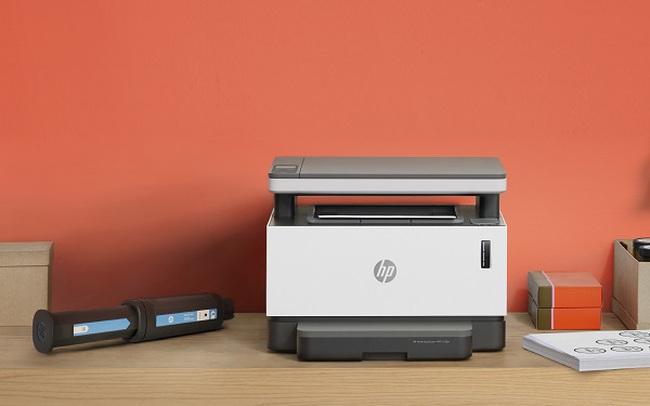 HP Laser Neverstop – Giải pháp in ấn tiết kiệm cho startup và doanh nghiệp SMB