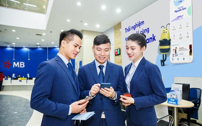 """MB tổ chức Tọa đàm """"Doanh nghiệp vừa và nhỏ (SME)-Quản trị tài chính và Xu hướng marketing hiện đại"""""""
