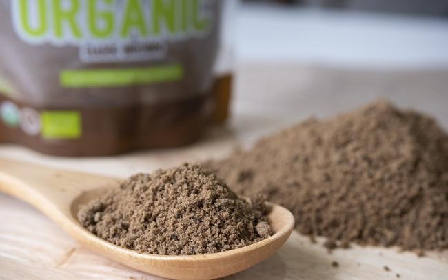 SBT tiên phong và phát triển ra sao trong phân khúc sản phẩm đường Organic?