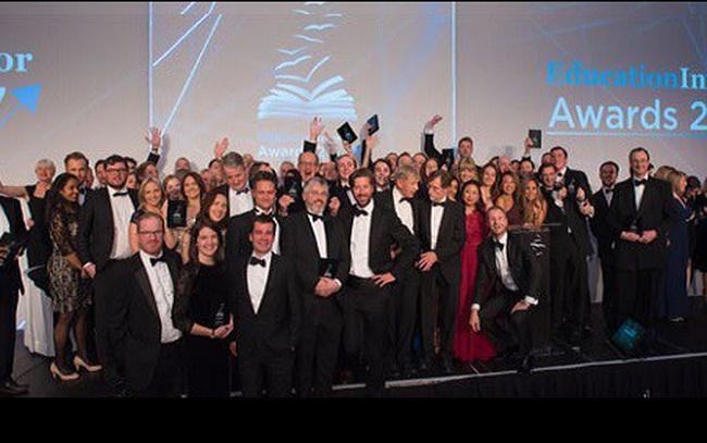 Apollo English vào chung kết EducationInvestor Awards 2019