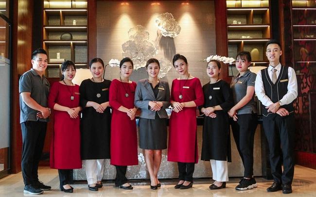Trao quyền cho phụ nữ - Bền vững phát triển tương lai thịnh vượng cùng InterContinental Hanoi Landmark72