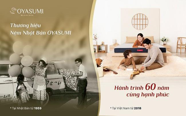 Tập đoàn INOAC Nhật Bản: Việt Nam là thị trường tiêu dùng nệm tiềm năng nhất trong khu vực