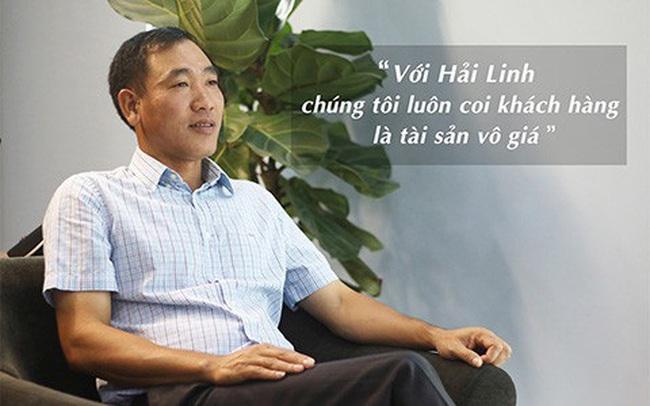 Với Hải Linh, chúng tôi luôn coi khách hàng là tài sản vô giá