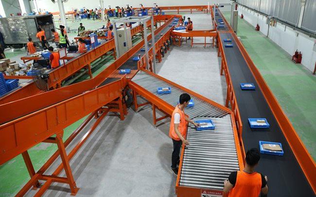 E-logistics – Yếu tố làm nên sự khác biệt trong ngành thương mại điện tử Việt Nam