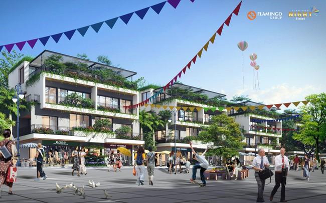 Boutique Garden Villa – Nhà phố không dành cho số đông