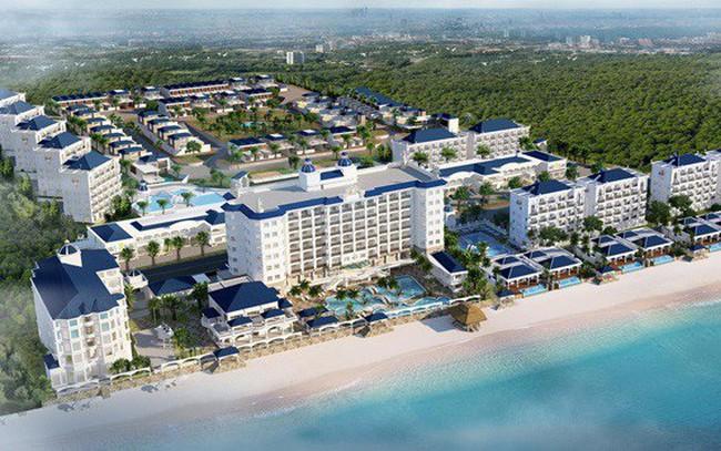 Lan Rừng Resort & Spa Phước Hải: Đón đầu cơ hội đầu tư sinh lời cao