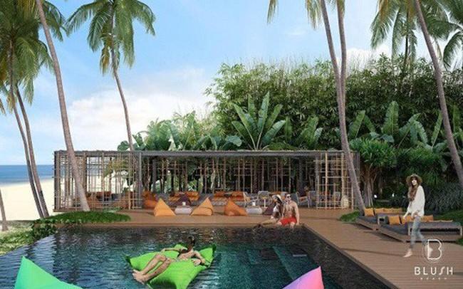 X2 Hội An Resort & Residence – Khu nghỉ dưỡng kết hợp giải trí dành cho giới thượng lưu