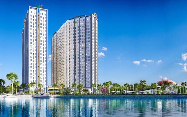 Chủ đầu tư Bắc Phước Kiển thông tin chính thức về dự án Saigon Intela