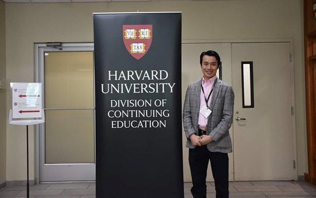 Tony Dzung - Nhà lãnh đạo của sự kỷ luật và tập trung