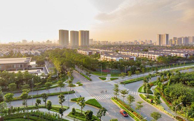 Gamuda Gardens: Dự án xanh giữa lòng Thủ đô