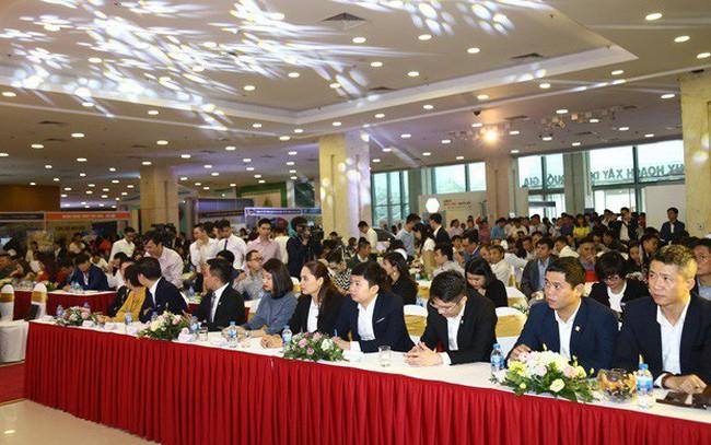 Hai Phat Land Property Festival thu hút hàng nghìn khách tham dự