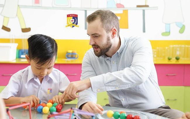 Royal School - Thêm một Trường liên cấp đẳng cấp Quốc tế tại Việt Nam
