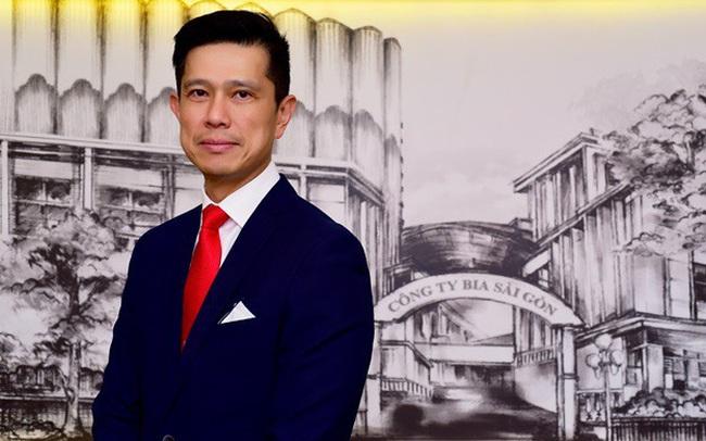 """CEO SABECO: """"Thành công của SABECO là thành công của Việt Nam"""""""
