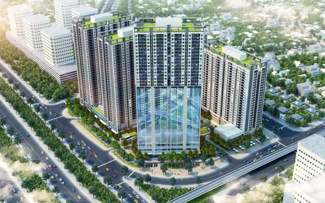BĐS Hà Nội quý II/2019: Nguồn cung căn hộ ít, căn 60m2 giá 1 tỷ đồng khan hiếm