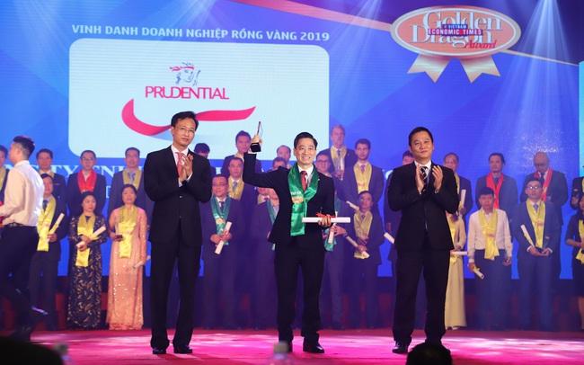 Công bố kết quả kinh doanh năm 2018 - Prudential Việt Nam tiếp tục tăng trưởng vững mạnh