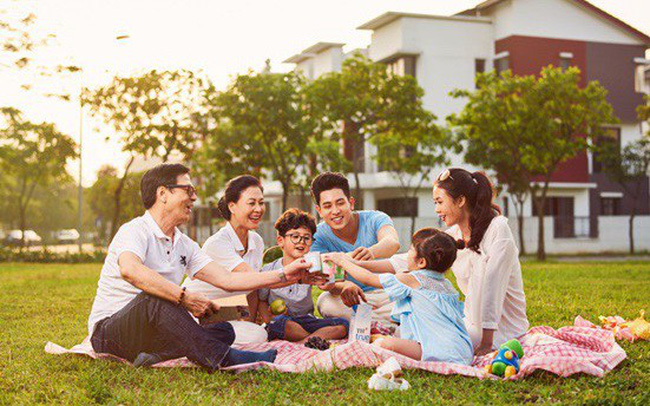 Green Pearl 378 Minh Khai – tiêu chuẩn căn hộ cho gia đình 3 thế hệ