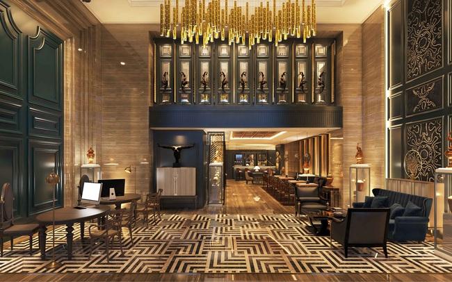 Tập đoàn OHG ra mắt khách sạn mới vào tháng 4/2019
