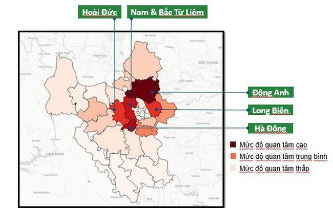 Người Việt vẫn luôn duy trì tâm lý chuộng đất nền