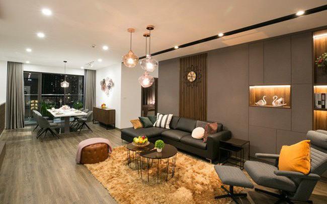 Căn hộ 3 phòng ngủ tại trung tâm Hà Nội chỉ từ 2,9 tỷ đồng - Cơ hội hấp dẫn cho nhiều gia đình