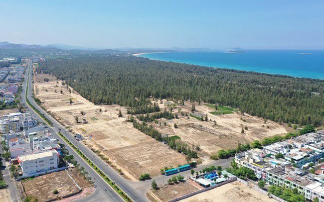 Dự án nghìn tỷ xuất hiện tại thị trường bất động sản Phú Yên